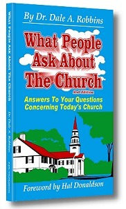 What People Ask About The Church